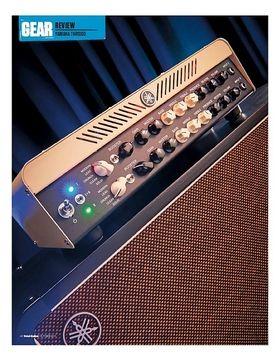 Yamaha THR100D