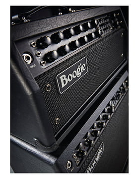 Mesa Engineering Mark Five: 35 Head & 1X12 Combo