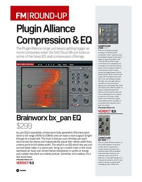 Brainworx bx_pan EQ