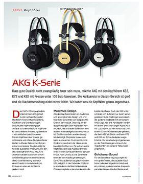 AKG K-Serie