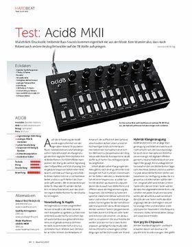 Acid 8 MKII