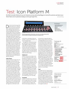 Icon Platform