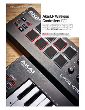 LPD 8 wireless