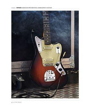 Fender American Professional Jazzmaster