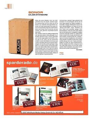 Sticks Sonor