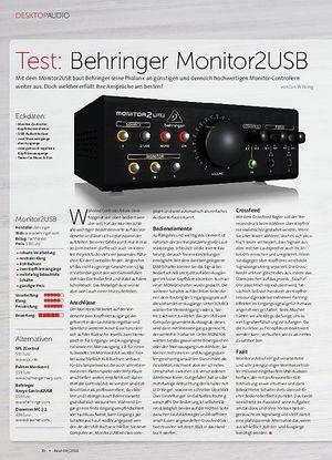 Beat DesktopAudio