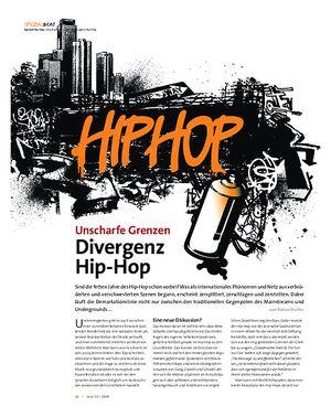 Beat Die Hip-Hop Grundausstattung