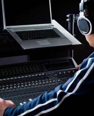 Computer Based Studios