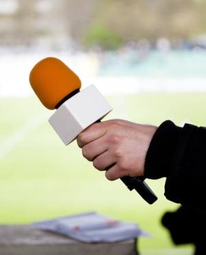 Reporter Mics