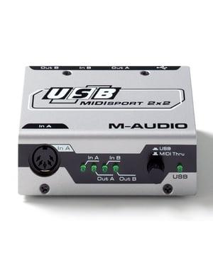 Interfaces MIDI