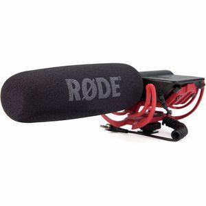 VideoMic Rycote Rode