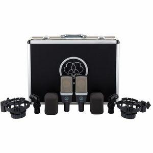 C214 Stereo Set AKG