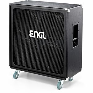 E412 RG Retro Black Engl