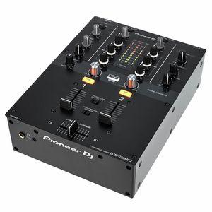 DJM 250 MKII Pioneer