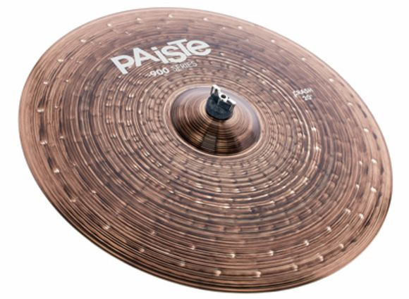 "20"" 900 Series Crash Paiste"