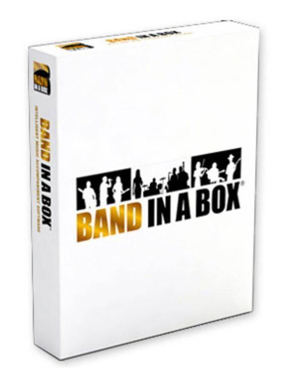 BiaB Pro 2017 Mac G PG Music