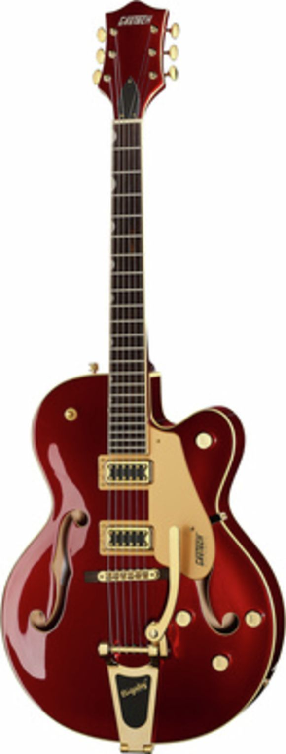 G5420TG Electromatic LTD CAR Gretsch