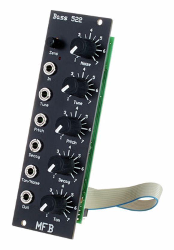 Bass-522 MFB