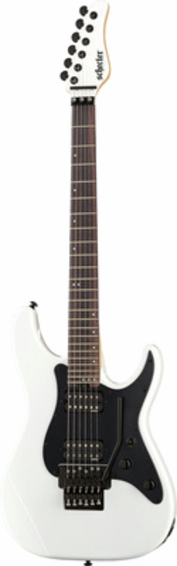 Sun Valley Super Shredder FR Schecter