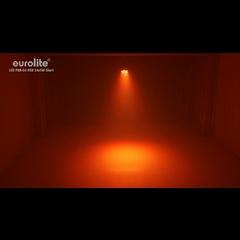 Eurolite LED PAR-64 RGB 24x5W Short Pol