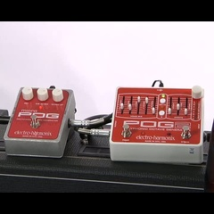 Electro Harmonix Micro POG Polyphon Oktaver