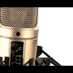 Rode NT-2a Grossmembranmikrofon