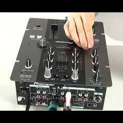 Pioneer DJM 250 K
