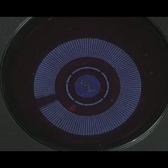 Pioneer CDJ-1000 Mark III Profi CD-Player