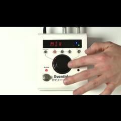 Eventide H9 und H9 Core Harmonizer