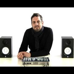 Korg Electribe EMX-1 Groovebox