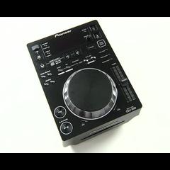 Pioneer CDJ-350 Multi Format Single CD Player