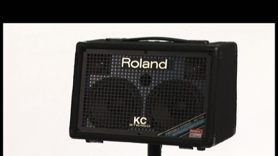 Roland KC-110 Keyboardamp