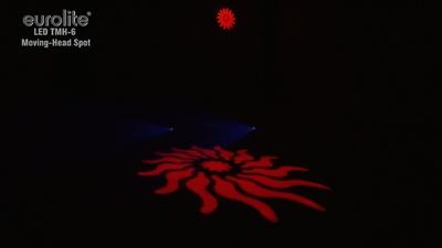 Eurolite LED TMH-6 Moving-Head