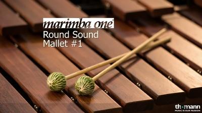 Marimba One RSB 1 Round Sound