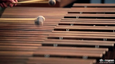 Marimba One Double Helix Schlägel DHR 2