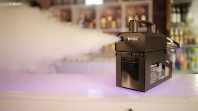 Smoke Factory Scotty 2
