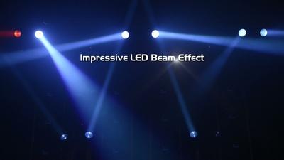 Stairville CB-100 LED Beam