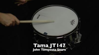 Tama JT147 John Tempesta Snare