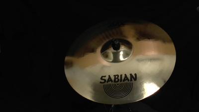 Sabian 20 AAX X-Plosion Ride