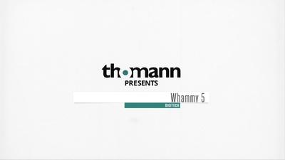 Digitech Whammy 5