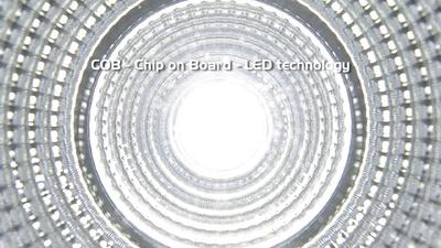 Stairville LED Par 56 COB RGBW