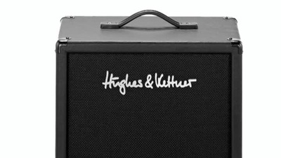 Hughes&Kettner Tubemeister 112 Box