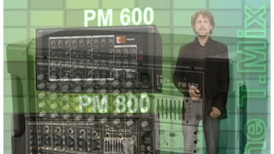 the t.mix PM 800