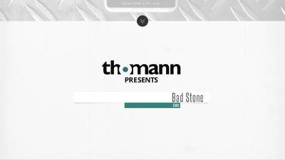 Electro Harmonix Bad Stone Phaser,