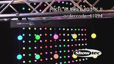 Der Showtec Pixel Bubble 80MKII
