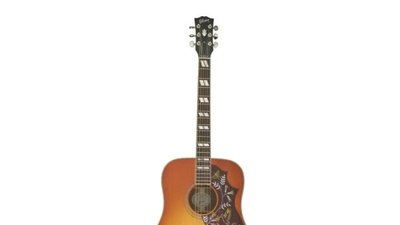 Gibson Hummingbird HCS 2016