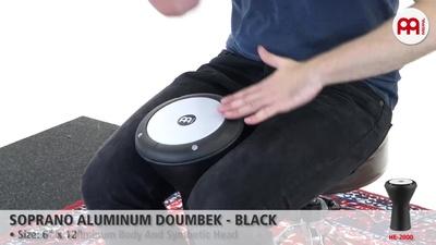 Meinl HE-2000 - Soprano Doumbek