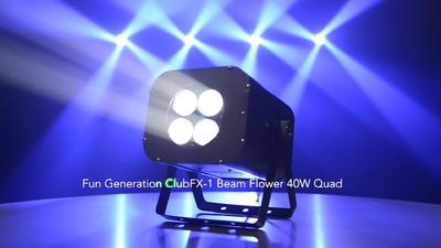 Fun Generation ClubFX-1