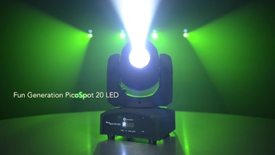 Fun Generation PicoSpot 20 LED