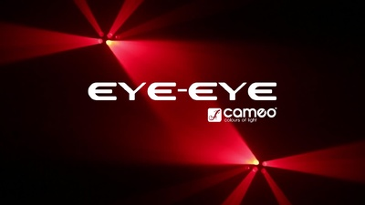 Cameo Eye-Eye Derby-Matrix